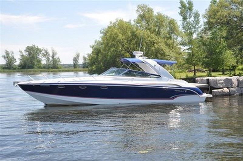 Vancouver Yachts for Sale, New & Used Boat Sales, Powerboats